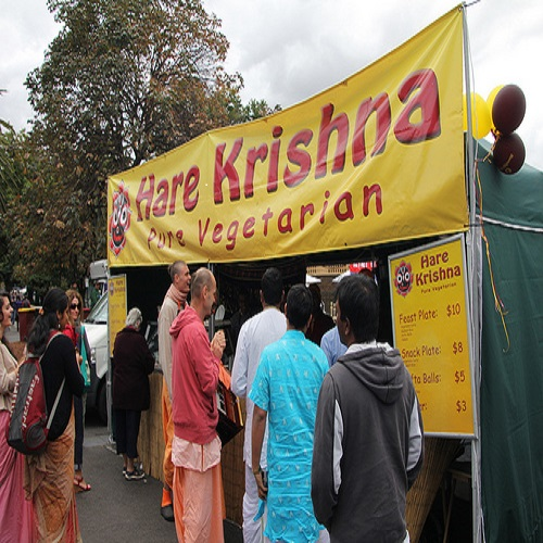 Hare Krishna Valley Catering