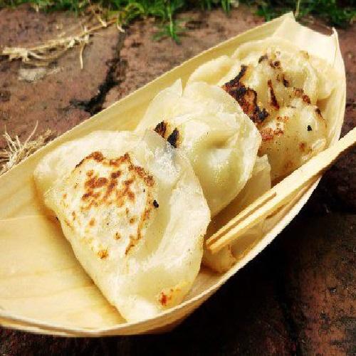 Mushiki Dumplings